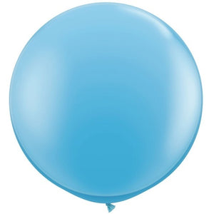 Pale Blue - Balloonery