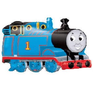 Thomas the Tank Engine - Balloonery