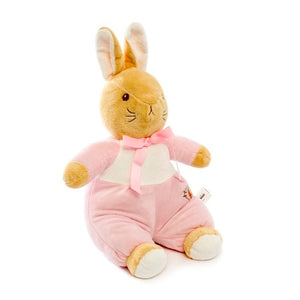 Soft Toy Teddy Edwina Bunny Rabbit