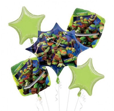 Ninja Turtles - Balloonery