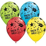 Rock N Roll - Balloonery