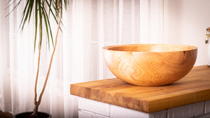 Maple Bowl 14-16 9931
