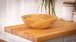 Maple Bowl - 12-14 9914