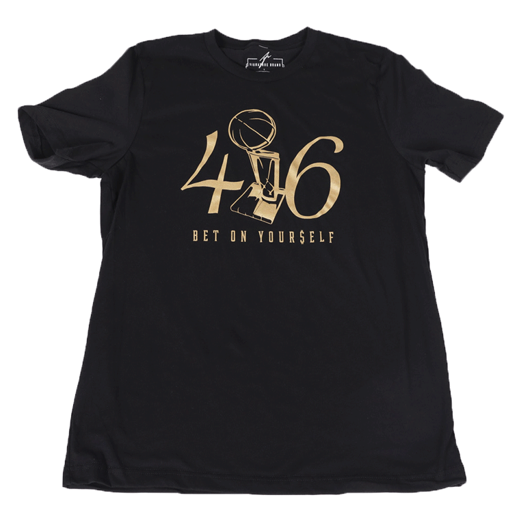"Kids FVV ""4🏆6"" T-Shirt"