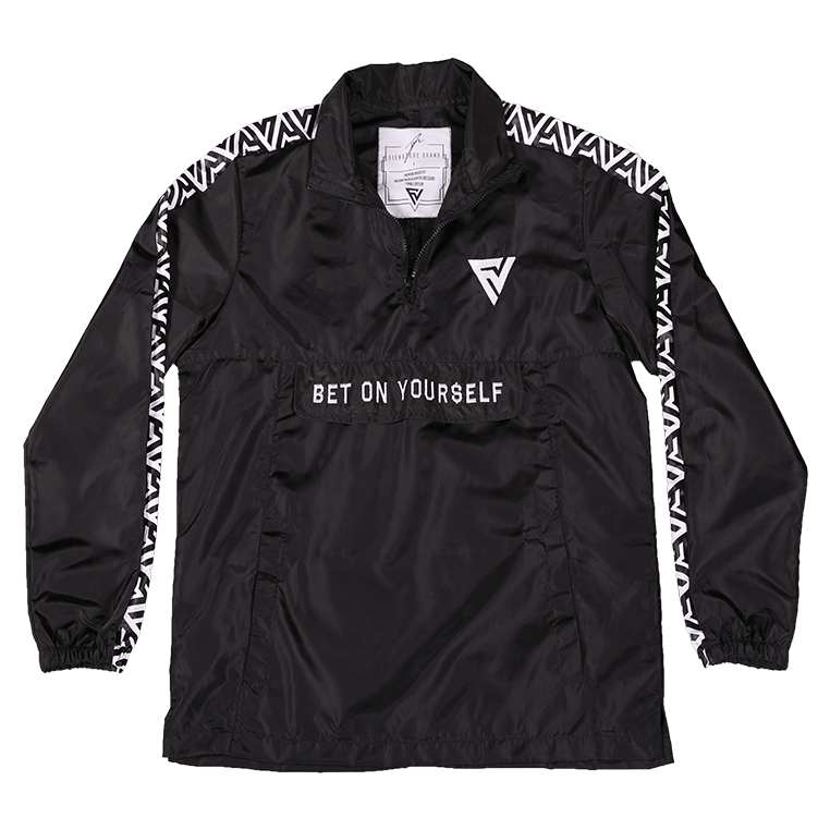"FVV ""Bet On Yourself"" Windbreaker"