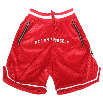 Bet On Your$elf Shorts