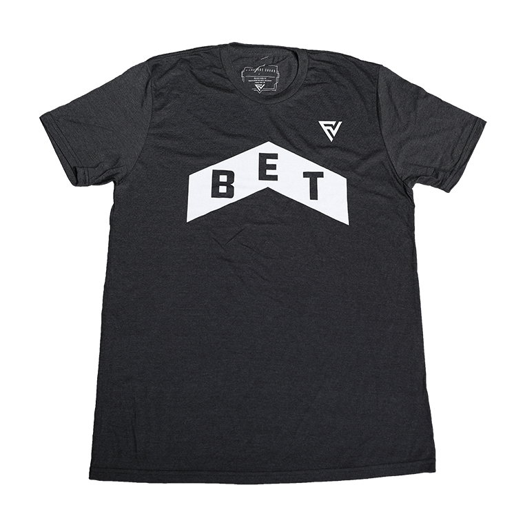 "FVV ""BET"" T-Shirt"