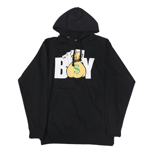 "B$Y ""Money Bag"" Hoodie"