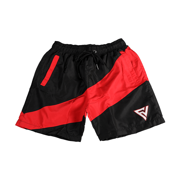 "FVV ""OG"" WINDBREAKER SHORTS"