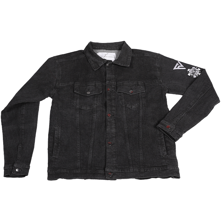 FVV Denim Jacket