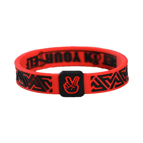 "FVV ""Bet On Your$elf"" Wristband"