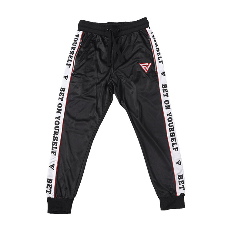 "FVV ""Bet On Yourself"" Track Pants"