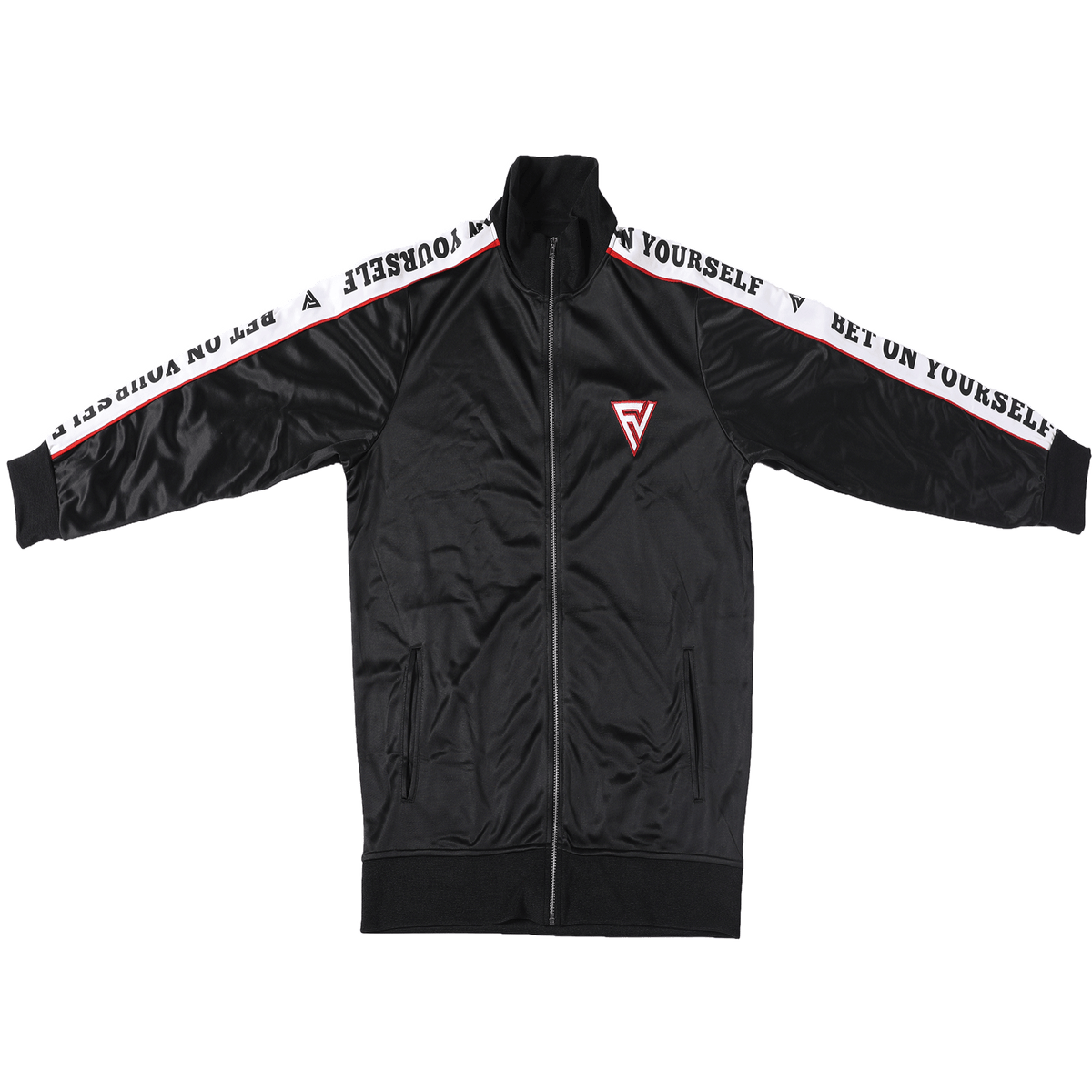 "FVV ""Bet On Yourself"" Track Jacket"