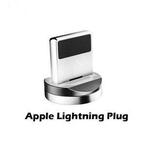 Magnetic Apple Lightning Tips