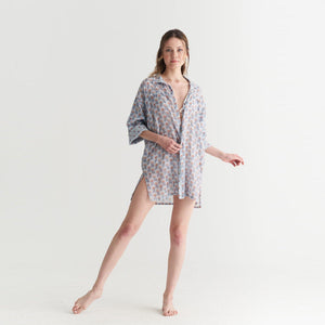 SHIRT DRESS RIVIERA