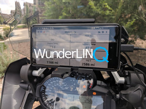 WunderLINQ Picture with Logo