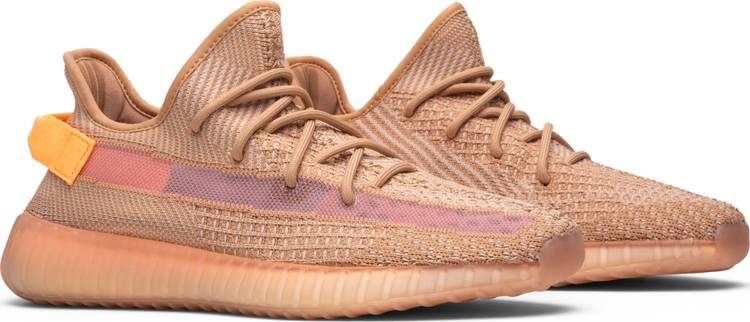 3534413c5a48c Yeezy Boost 350 V2  Clay  EG7490 – KathSneakers