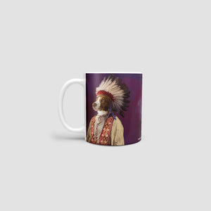The Chief - Custom Mug