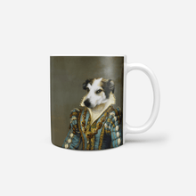 Load image into Gallery viewer, The Sapphire Queen - Custom Mug