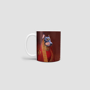 The Indian Rani - Custom Mug