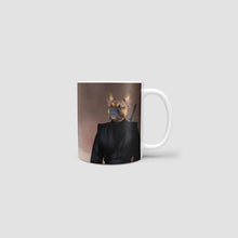 Load image into Gallery viewer, The Ninja - Custom Mug