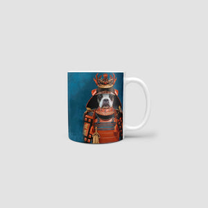 The Samurai - Custom Mug