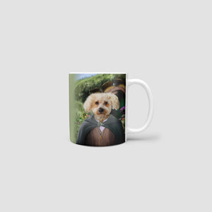 The Ringbearer - Custom Mug