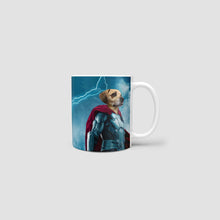 Load image into Gallery viewer, The Norse Hero - Custom Mug