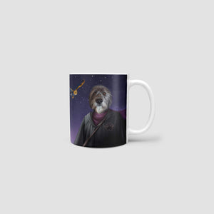 The Wizard - Custom Mug