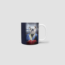 Load image into Gallery viewer, The Boxer - Custom Mug