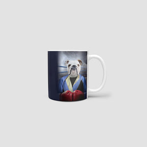 The Boxer - Custom Mug