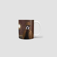Load image into Gallery viewer, The Detective - Custom Mug