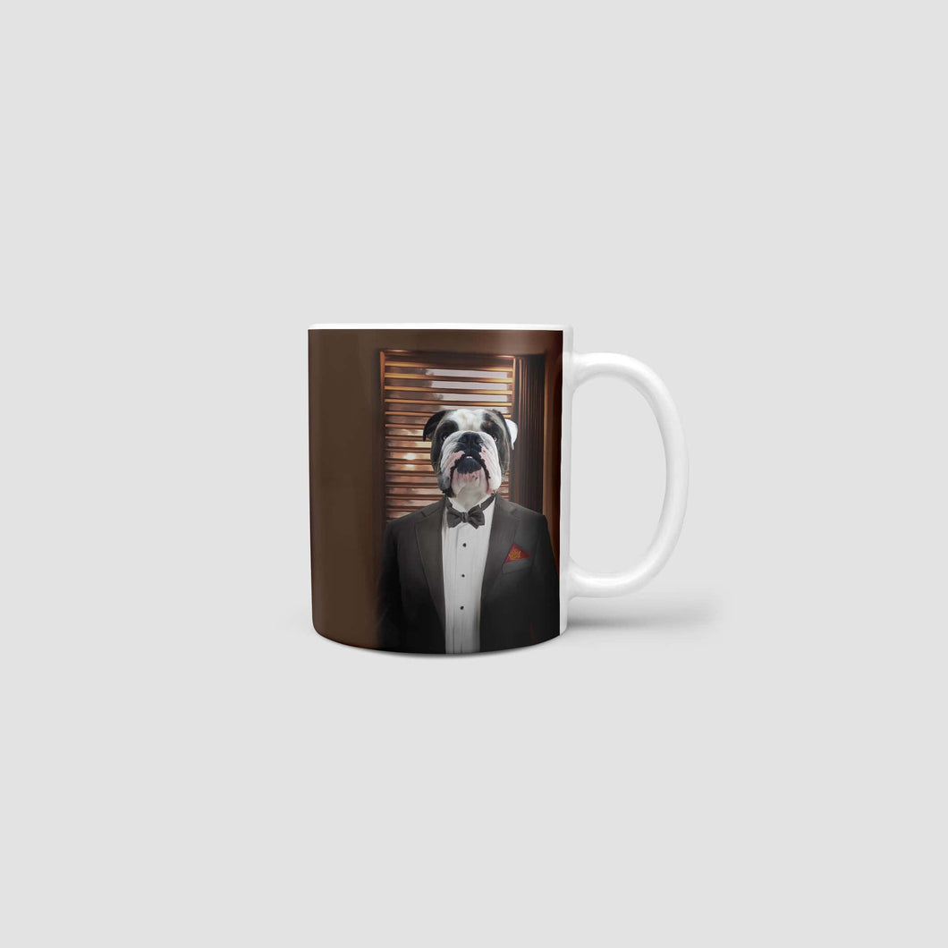 The Mobster - Custom Mug