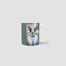 Load image into Gallery viewer, The Scientist - Custom Mug