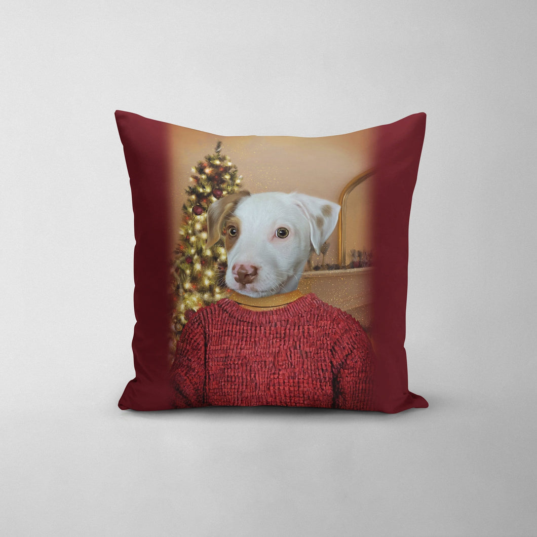 The Kevin - Custom Throw Pillow