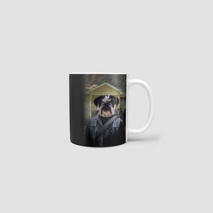 The Survivor - Custom Mug