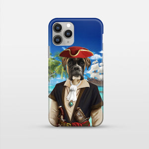 The Buccaneer - Custom Pet Phone Case