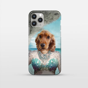 The Mermaid - Custom Pet Phone Case