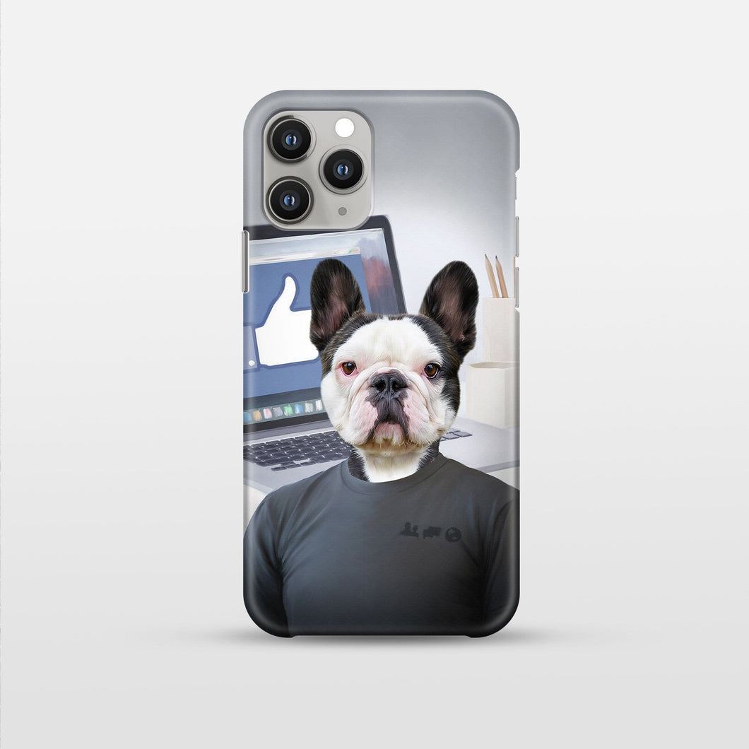 The Zuck - Custom Pet Phone Case