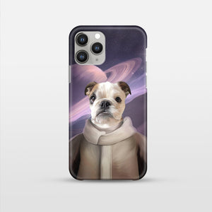 The Alien - Custom Pet Phone Case