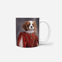 Load image into Gallery viewer, The Queen of Roses - Custom Mug