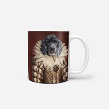 Load image into Gallery viewer, The Queen - Custom Mug