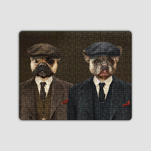 The Peaky Brothers - Custom Puzzle