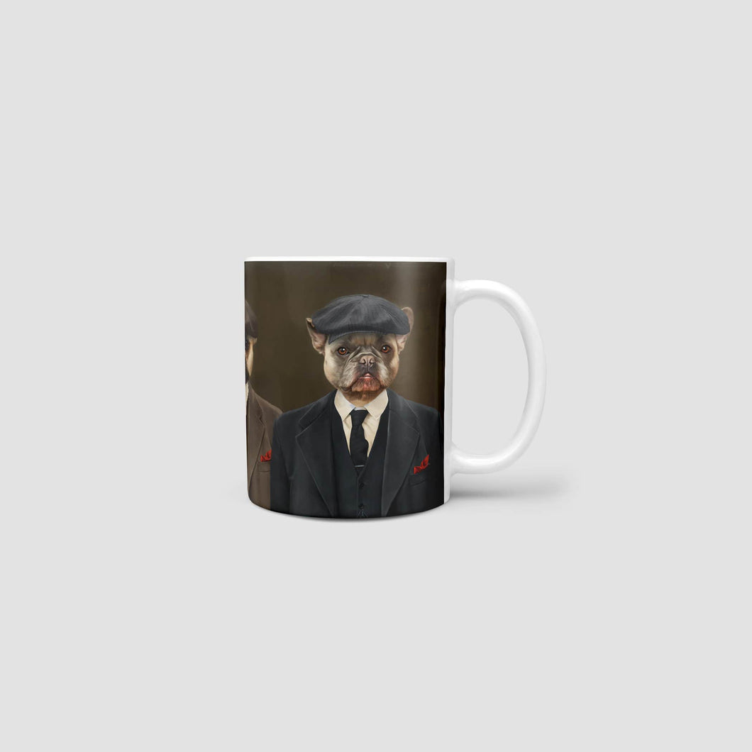 Peaky Brothers - Custom Mug