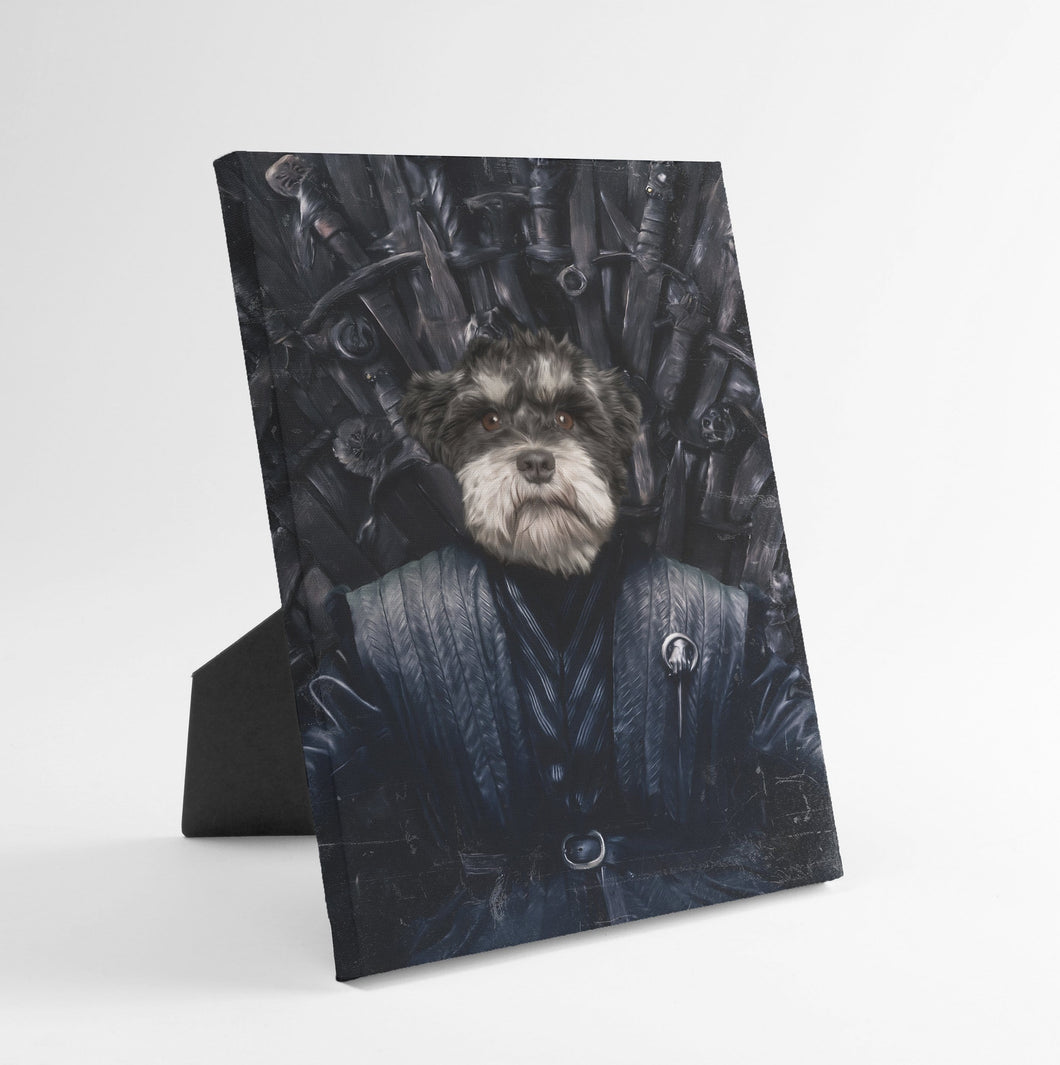 The Hand of the Queen - Custom Standing Canvas
