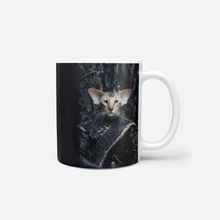 Load image into Gallery viewer, The Lone Wolf - Custom Mug