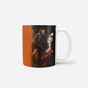 The Lovers - Custom Mug