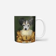Load image into Gallery viewer, The Golden Girl - Custom Mug