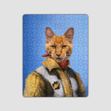 Load image into Gallery viewer, The Cowboy - Custom Puzzle