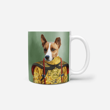 Load image into Gallery viewer, The Chinese Emperor - Custom Mug